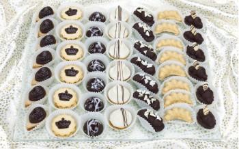 Královská kolekce vánočního cukroví 2021