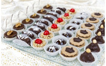 royal kolekce vánočního cukroví