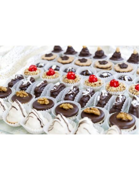 Královská kolekce vánočního cukroví