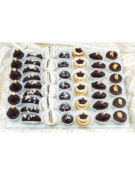 Královská kolekce vánočního cukroví 2020